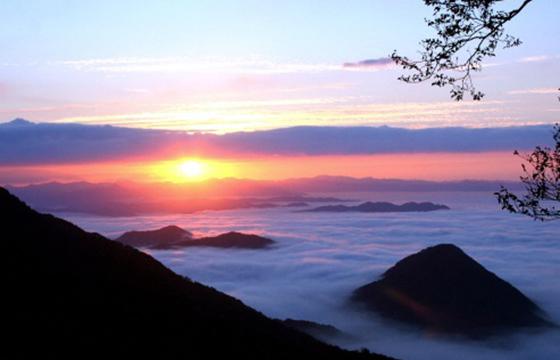 福知山の自然