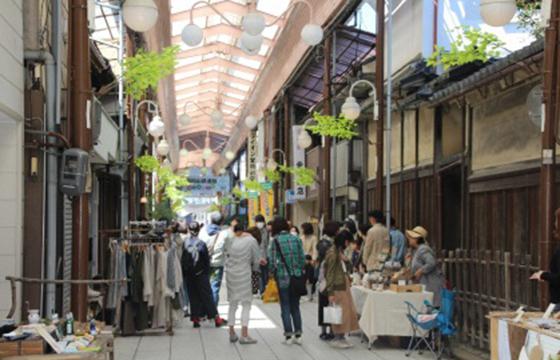 福知山の生活スタイル
