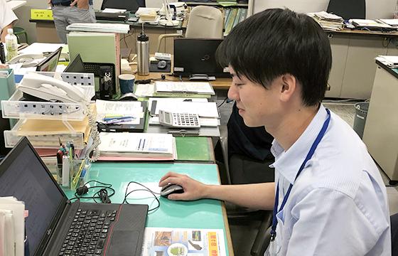 兵庫県県土整備部県土企画局技術企画課総合土木職採用