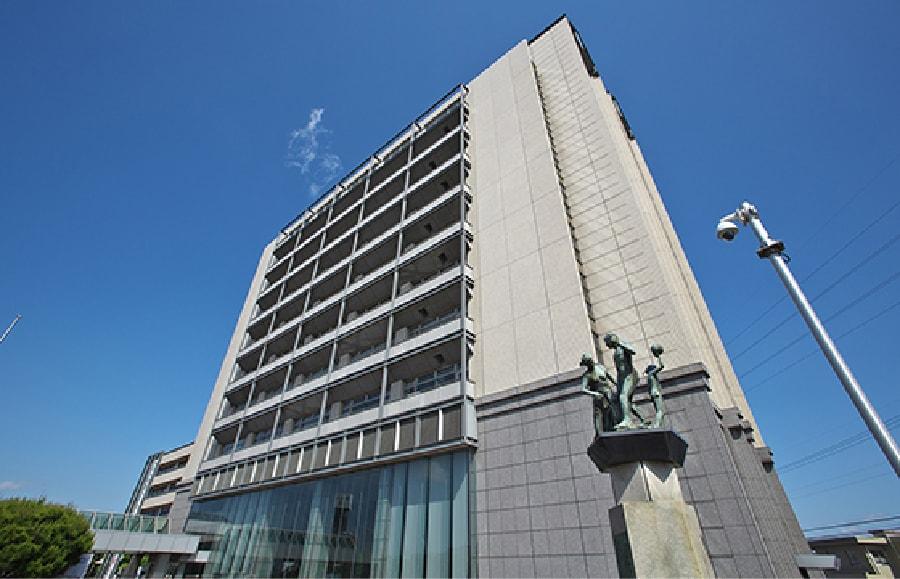 加古川市役所