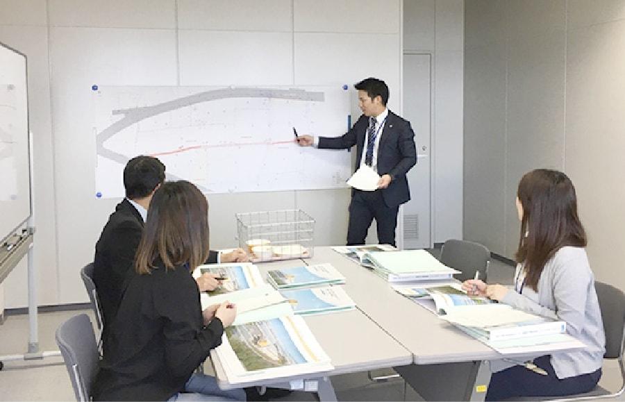 加古川市行政のプロ職員