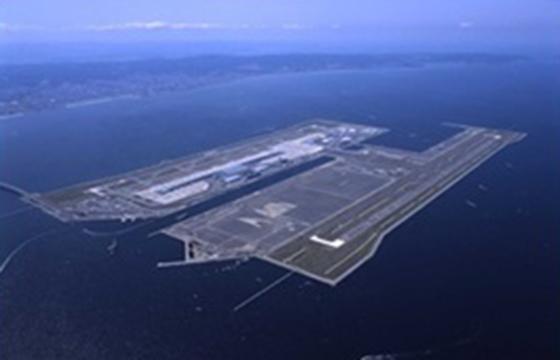 関西国際空港の写真