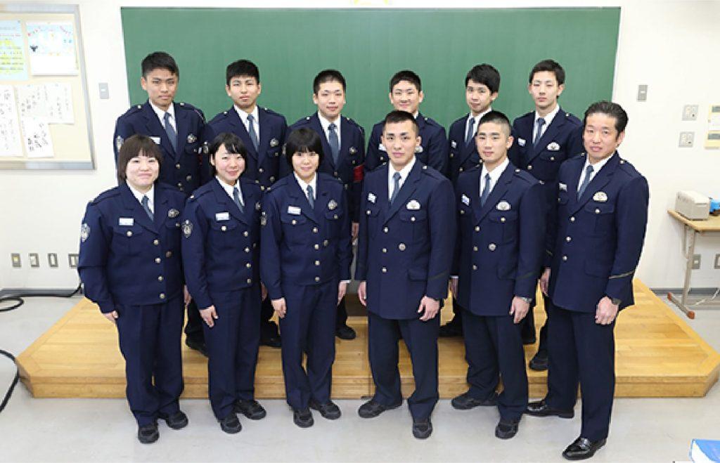 学校 福岡 警察 警察学校の期間や学ぶ内容は?厳しいって本当?給料は出るの?