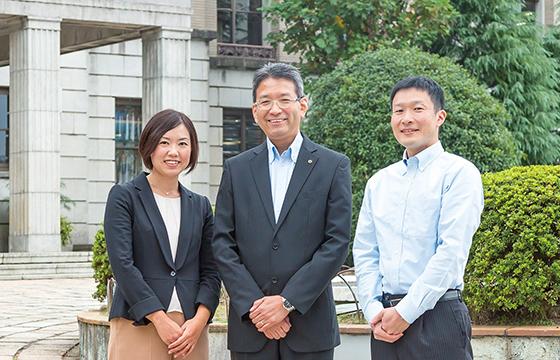 滋賀県庁職員