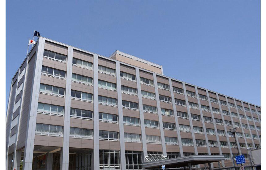 鳥取県庁 | ハムなび