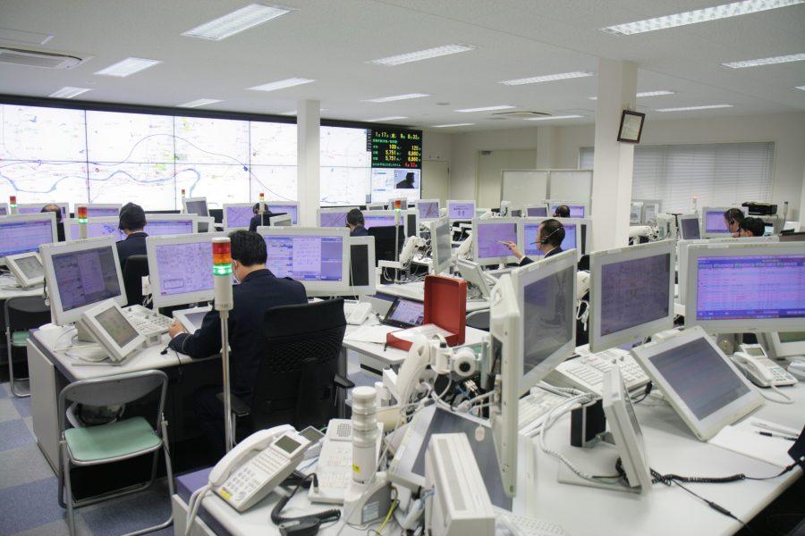 岡山県警察ネットワークシステム