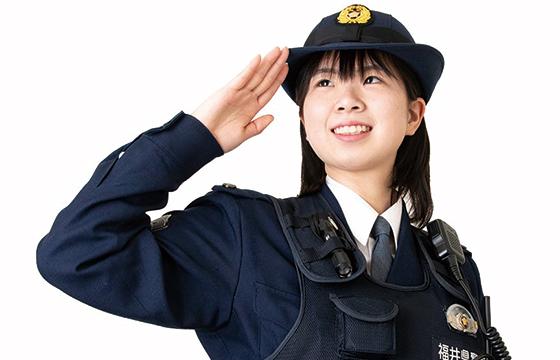 福井県警察警察署地域課(交番)の写真