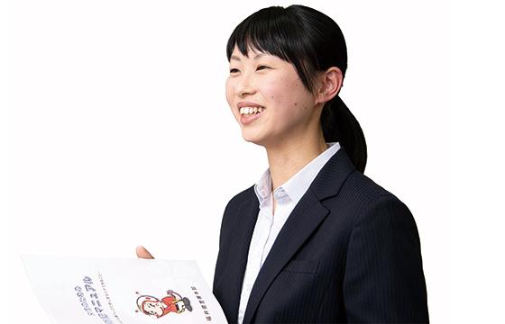 福井県警察生活安全部少年女性安全課の写真