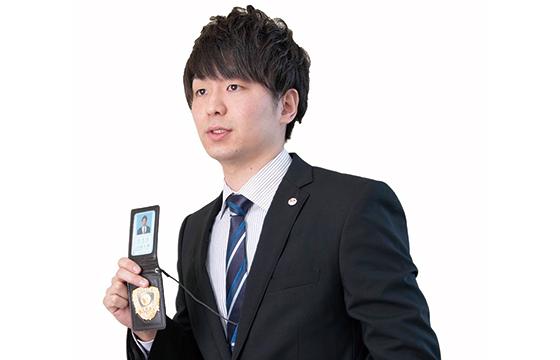 福井県警察刑事部機動捜査隊の写真