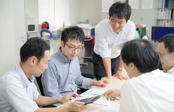 近畿地区国立大学法人等グループの活動