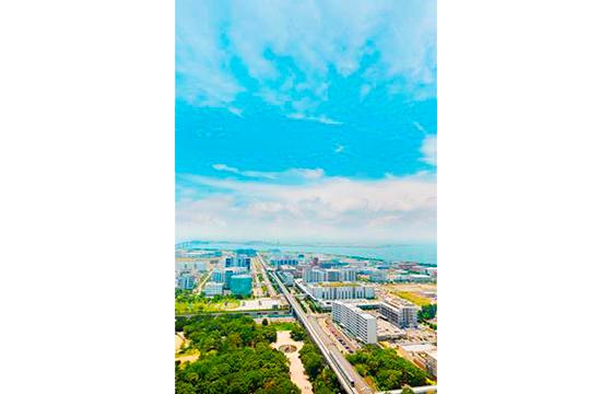 神戸医療産業都市