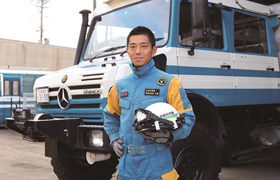 京都府警察警備部機動隊