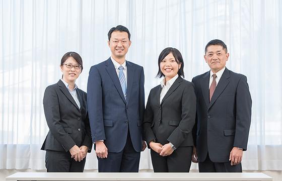 栃木県警察の定年まで安心して働ける職場
