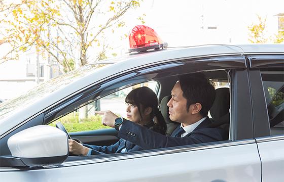 栃木県宇都宮中央警察署巡査部長警察官採用