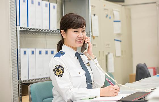 栃木県・県民広報相談課巡査長警察官採用