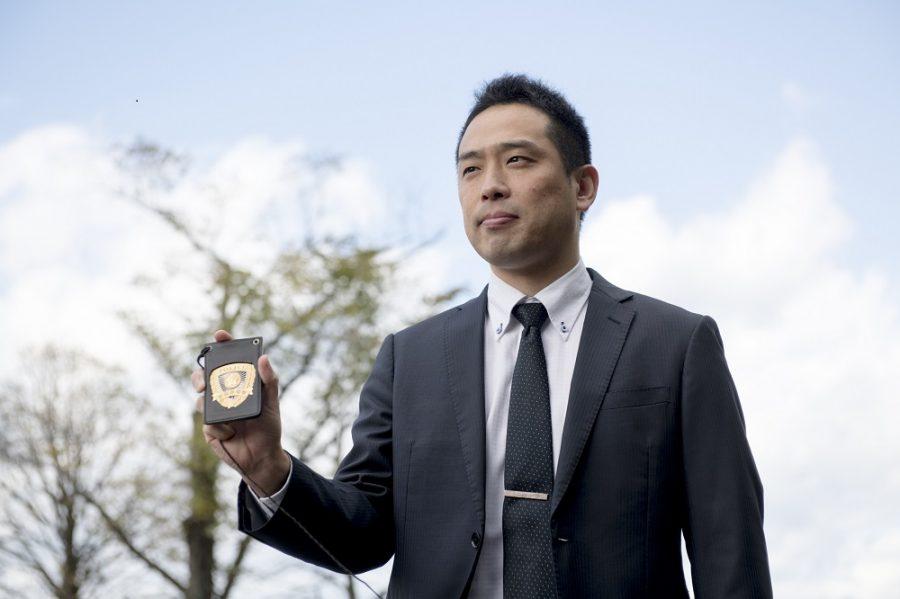 新潟県警察刑事警察