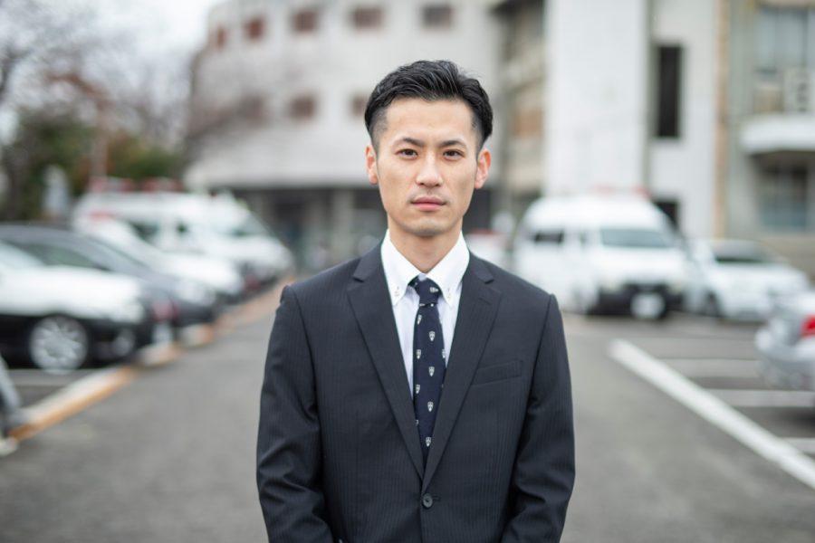 徳島名西警察署刑事課