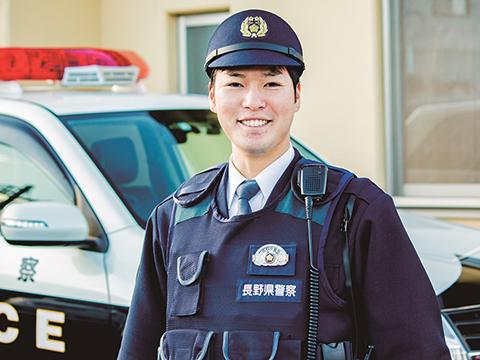 県 本部 長野 警察
