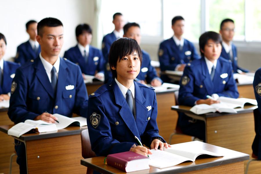 愛知県警察警察学校