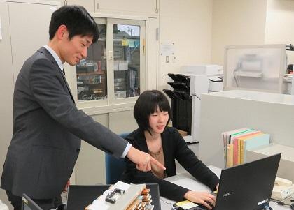 鳥取県警察男性も女性も働きやすい職場環境