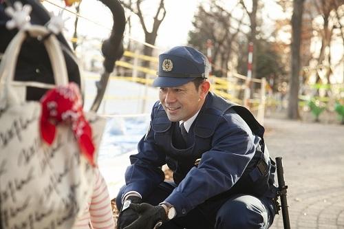 北海道警察 北海道の安全と安心を守るという使命