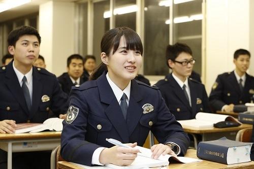 北海道警察2019年採用巡査