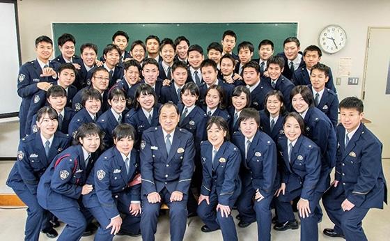 福井県警察学校