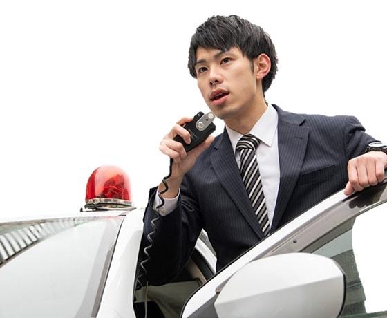 福井県警察刑事部