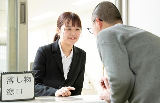 福井県警察警察行政職員